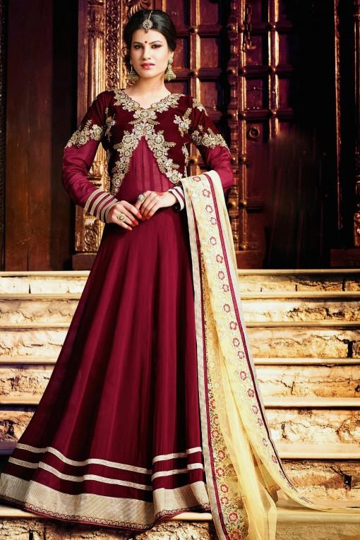 Anarkali Wedding Dresses 77 Cute anarkali suits uk
